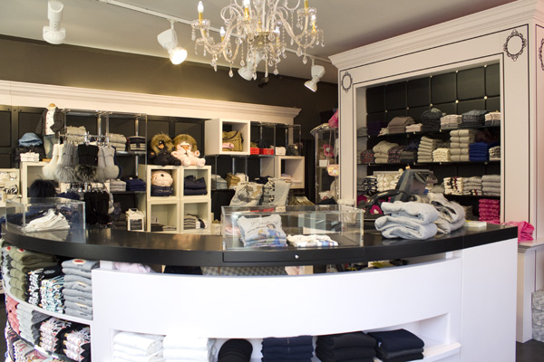 Kids Fashion Shop K3 Kitzbuehel
